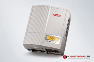 Fronius IG15 Solar Inverter