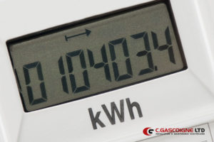 Low Solar PV system Total Generation Meter