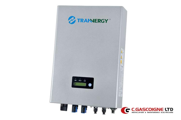 Trannergy PVI4000TL Solar Inverter