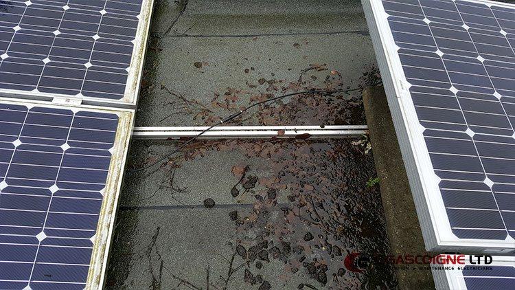 Solar PV Fault Diagnosis