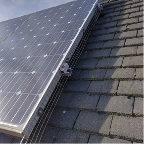 Solar Panel Maintenance and Repairs